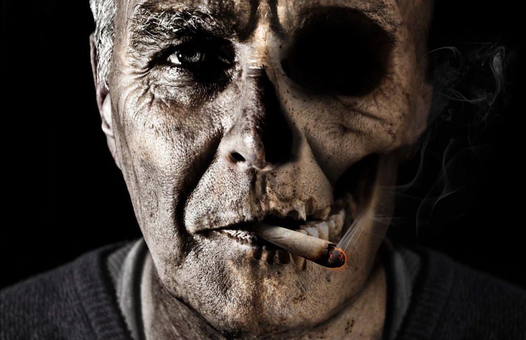 айкос вреднее чем сигареты