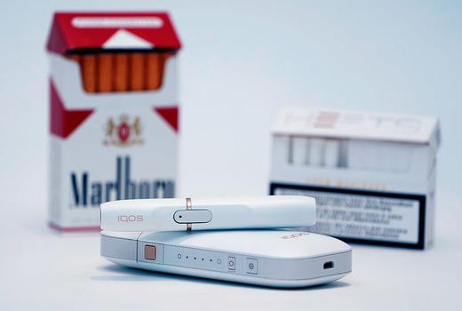 Вредны ли нагреватели табака