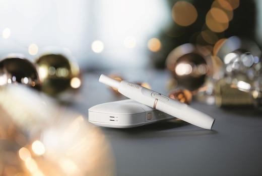 IQOS – инновационный гаджет, альтернатива обычным сигаретам