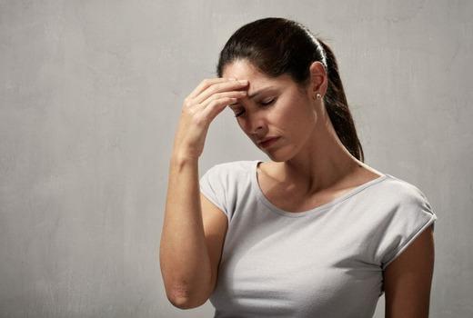 Начались головные боли от курения