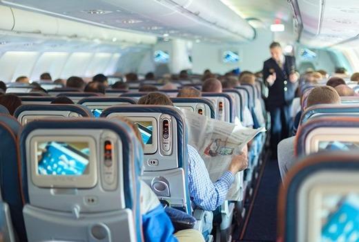 Как применять в отелях и самолётах