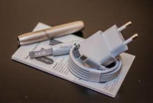 Инструкция по применению зарядки для Айкос