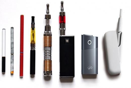 Сравнение IQOS с классическими сигаретами