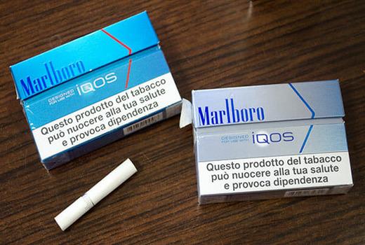 Отзывы опытных курильщиков