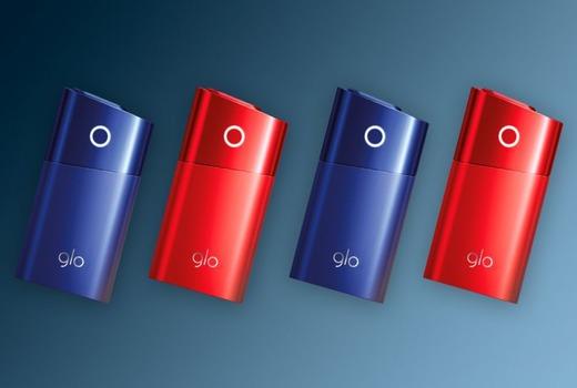 Новая модель Glo series 2