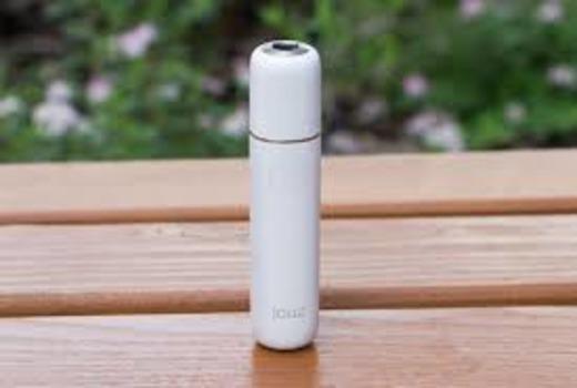 Гаджет для курения мини-сигарет